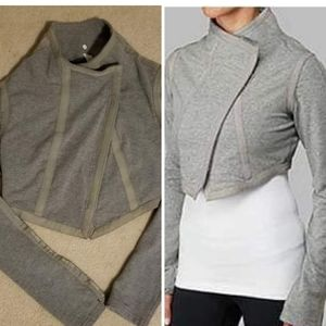 Purity Jacket